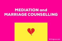 Non Legal Ways to Fix and Save a Broken Marriage Strengths Of A Person, Directive Principles, Law Notes, Broken Marriage, Interpersonal Relationship, Family Issues, Saving A Marriage, Counseling