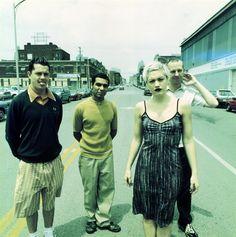 Gwen Stefani e Shirley Manson: il ritorno delle icone anni '90 - Vogue.it