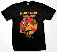 Martin Show Martin Lawrence Dragonfly Jones T-Shirt #Gildan #GraphicTee