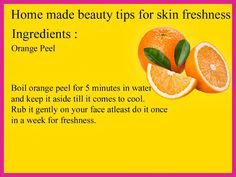 Homemade Beauty Tips For #Glowing Skin - #Advanced_Dermatology_Reviews