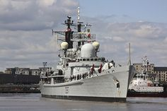 Nickname: Fortress of the Sea. Battle Ships, Navy Ships, Submarines, Royal Navy, Sheffield, Edinburgh, Weapons, Past, Arms
