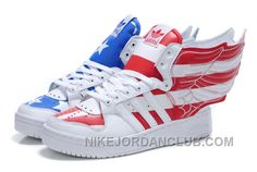 http://www.nikejordanclub.com/adidas-shoes-men-white-blue-white-red-super-specials-sneaker-jeremy-scott-icegp.html ADIDAS SHOES MEN WHITE BLUE WHITE RED SUPER SPECIALS SNEAKER JEREMY SCOTT ICEGP Only $79.00 , Free Shipping!