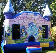Sacramentos Bounce House Water Slide Party and Event Rental