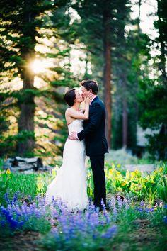 valhalla tahoe wedding photos