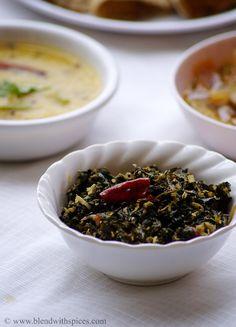 Ponnaganti Aaku Kobbari Vepudu Recipe ~ Water Amaranth Leaves Coconut Fry Recipe   Indian Cuisine