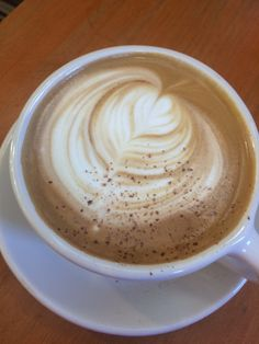 6 awesome Coffee shops for your California Coast roadtrip