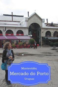 O Mercado do Porto em #Montevidéu no #Uruguai está repleto de restaurantes com ótimas opções para carnívoros, amantes dos frutos do mar e vegetarianos, além de boa seleção de #vinhos tannat. #gastronomia #dicasdeviagem #viajar #viagem #viagemestadao