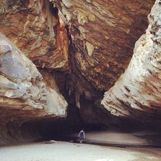 Tunnel Creek - Western Australia