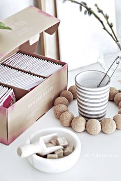 Only Deco Love: Healthier Lifestyle Choices : Your Tea