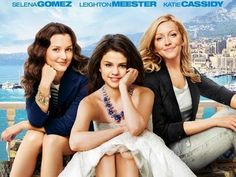 PLÖTZLICH STAR (Selena Gomez)   Trailer [HD]