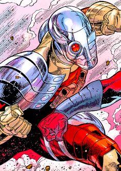 Deadshot in Birds of Prey Dc Comics Heroes, Dc Comics Art, Marvel Dc Comics, Batman Universe, Dc Universe, Floyd Lawton, Amanda Waller, Captain Boomerang, Killer Croc