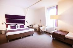 Hotel Deal Checker - Albus Hotel Amsterdam City Centre
