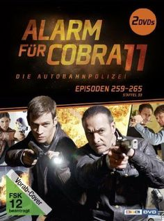 NEU OVP - Alarm für Cobra 11 Staffel 33 - 2 DVDs Erdogan Atalay Vinzenz Kiefer
