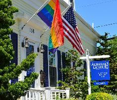 Admiral's Landing, Provincetown MA