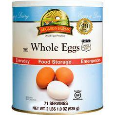 Walmart carries bulk food.
