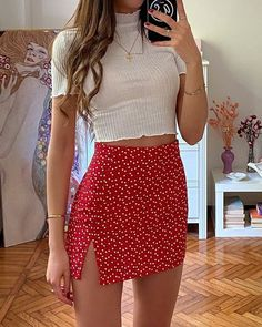 Summer Fashion Tips .Summer Fashion Tips Cute Casual Outfits, Cute Summer Outfits, Girly Outfits, Mode Outfits, Retro Outfits, Stylish Outfits, Spring Outfits, Vintage Outfits, Summer Clothes
