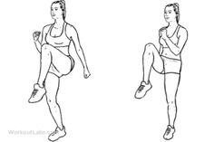 3 Minutes Before Going To Bed, Do This Simple Exercises To Slim Down Your Legs - seeking habit