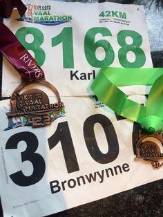 Vaal marathon 2017