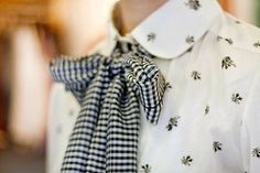 21 New Ways to Wear A Summer Scarf - Bustle