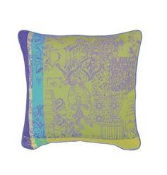 Mille Patios Majorelle Cushion Cover, Cotton-2ea picture