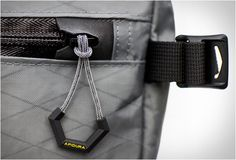Apidura is a new brand that makes ultralight cycling bags for bikepacking and distance road cycling. The brand takes weight saving seriously, and their packing systems are designed to optimize bike handling and weight distribution, this enables cycli