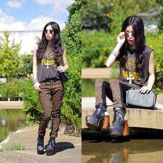 #Blogger Addiction #fashion #nahoko #blackhairstyle