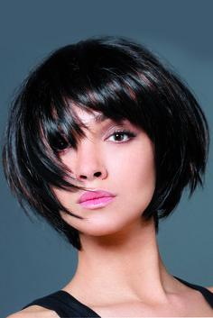Le bol modernisé - Modne fryzury 2016: krótkie, długie, bob, grzywki…