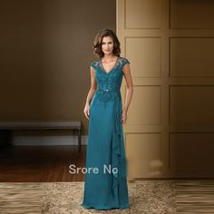 long+,chiffon+women+dress,+appliqued+real+picture+.+prom+dress+.evening+dress