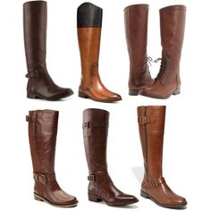 who doesn't need another pair of riding boots
