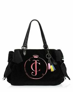 c3700387b026 Daydreamer (Black) From Juicy Couture - Bags or Shoes Shop