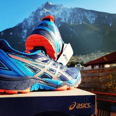 asics france instagram