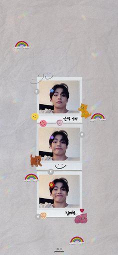 Bts Aesthetic Wallpaper For Phone, V Bts Wallpaper, Namjoon, V Taehyung, Foto Bts, K Pop, V Bts Cute, Loli Kawaii, Blackpink And Bts