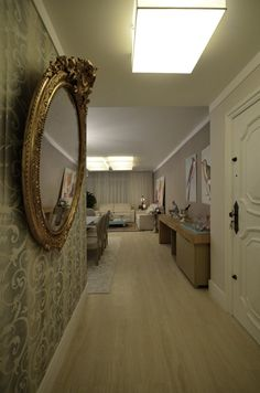 Apartamento Botafogo Mirror, Furniture, Home Decor, Snuggles, Moldings, Environment, Mirrors, Frames, Decoration Home