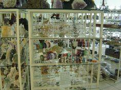 Shopping Panoramico, loja 163