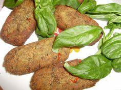 Non solo Cucine Isolane: Secondi piatti vegetariani