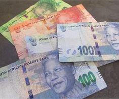 South Africa's inflation rate has fallen to a seven-year low, official statistics showed Wednesday, as food prices were tempered by improved rainfall with the easing of a national drought. New Africa, South Africa, Africa News, Cape Town, Apply For Passport, Driver License Online, Turkish Lira, Camper Trailer For Sale, Passport Online
