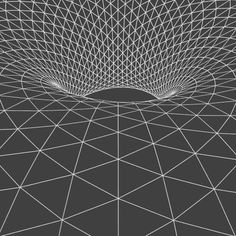 Digital artist and physics PhD student Dave Whyte is dazzling our computer screens with his mesmerizing GIFs that are the perfect marriage of mathematics and art.