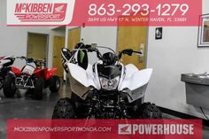 New 2017 Honda TRX250 TRX250X TRX250XG ATVs For Sale in Florida. 2017 HONDA TRX250 TRX250X TRX250XG, McKibben Powersport Honda is a family owned and operated level 5 Honda Powerhouse dealership in Winter Haven, Florida. We are located at 3699 US HWY 17 N Winter Haven Fl, 33881 between US HWY 92 and Havendale Blvd. We proudly serve Polk county and the surrounding areas, to include Lakeland, Auburndale, Bartow, Kissimmee, Lake Alfred, and Sebring. We are a Honda Powerhouse Dealer and we…