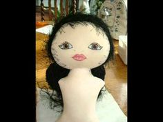 Toy doll making