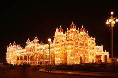 Bengaluru to Coorg, via Mysore