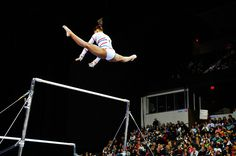 Why everyone should want to be a gymnast