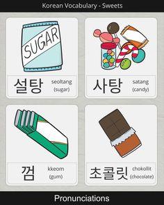 Learn Korean Online, Learn Basic Korean, Learn Japanese Words, Korean Words Learning, Japanese Language Learning, Chinese Language, German Language, Learn Korean Alphabet, Spanish Alphabet