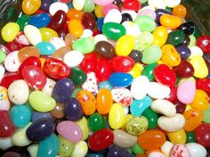 Bertie Bott's Every Flavour Beans for a Harry Potter theme Stress And Health, Every Flavor Beans, Leaky Gut, Jelly Belly, Party Bags, Natural Medicine, Fruit Salad, Tween, Food And Drink