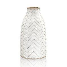 Adra Vase in Vases | Crate and Barrel