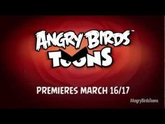 """Rovio to launch """"Angry Birds Toons"""" cartoon series on 16 March"""