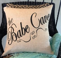 Free shipping on orders of $50.00 or more... Evelyn Hope double sided pillows have coordinated sayings and original designs on the front and back…two fabulous looks for the price of one. This special