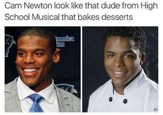 I knew he looked familiar