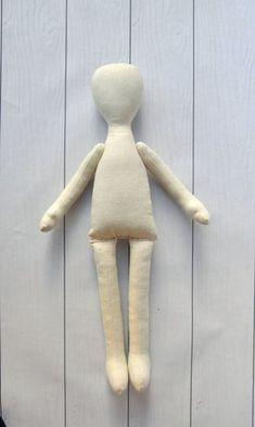 Blank doll blank rag doll, ragdoll body,the body of the doll made of cloth Leere Puppe Tilda leere Stoffpuppe Ragdoll Doll Crafts, Diy Doll, Diy Rag Dolls, Doll Clothes Patterns, Doll Patterns, Sewing Patterns, Henna Patterns, Ragdoll Doll, Homemade Dolls