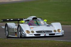 Mercedes AMG CLR