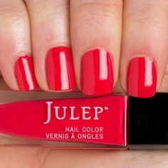 Shawn (I don't think I like this color, by looking online) Julep